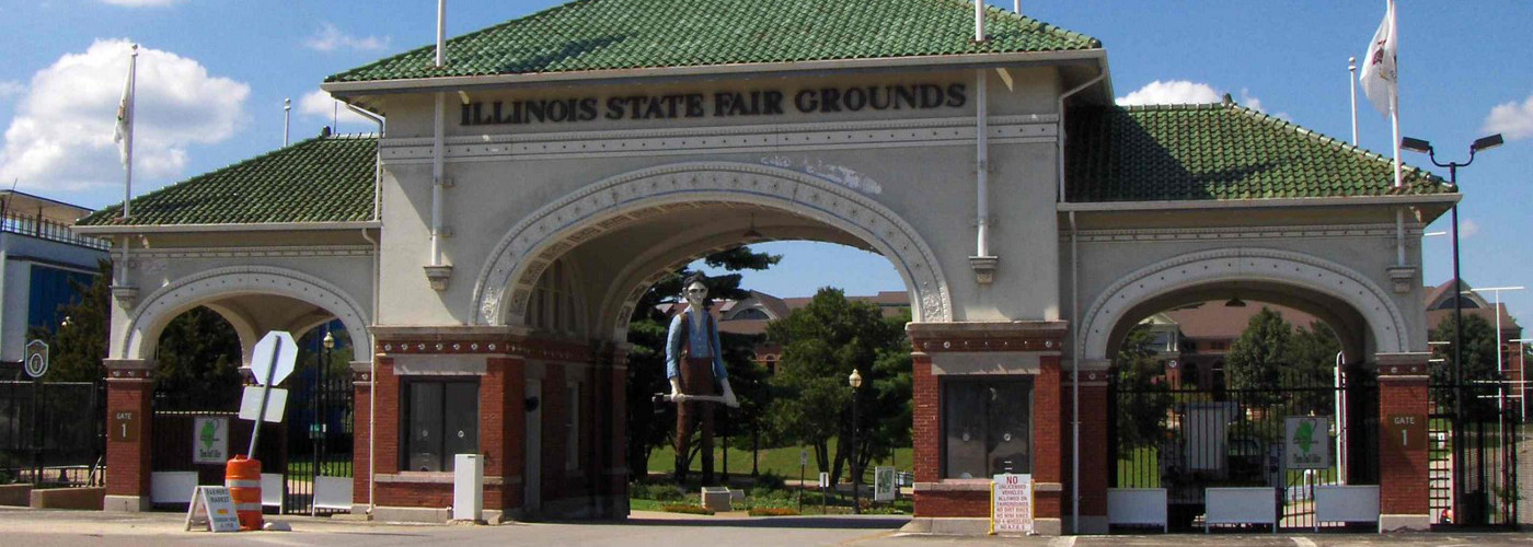 Illinois State Fair Grounds