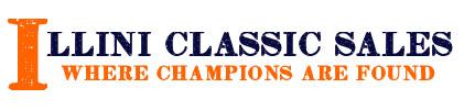 Illini Classic Sales